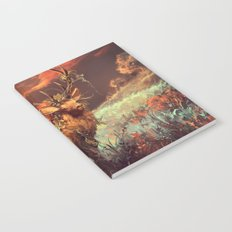 Breath of the wild Notebook