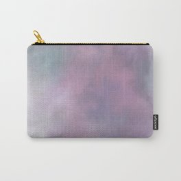 Cloudy Space Carry-All Pouch