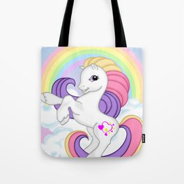g2 my little pony Light Heart Tote Bag