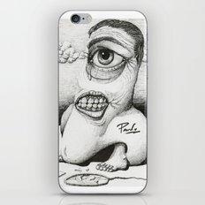 280812 iPhone & iPod Skin