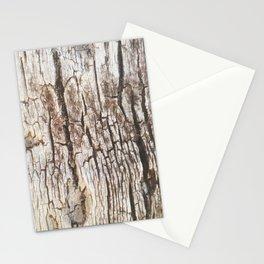 Beyond Cracks Stationery Cards