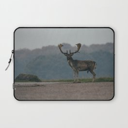 Majestically Stag Laptop Sleeve