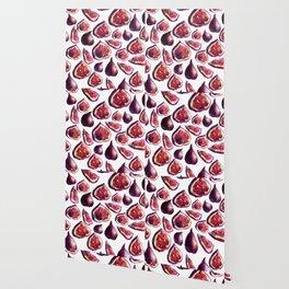 Fabulous figs Wallpaper