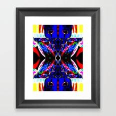0013 Framed Art Print