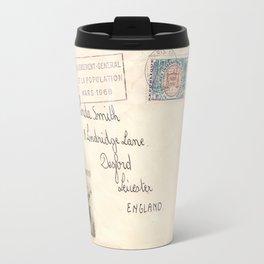 Miss Smith Travel Mug