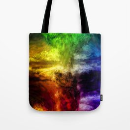 WOW GOW Tote Bag