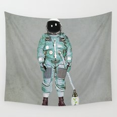 Life supply Wall Tapestry