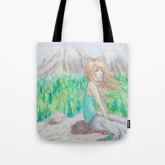 Oh the Sights you See Tote Bag