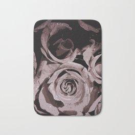 Rose From The Dark Bath Mat
