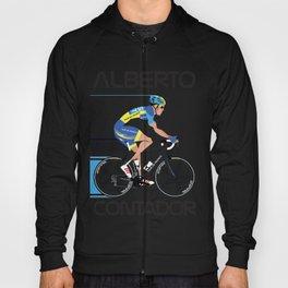 Alberto Contador Hoody