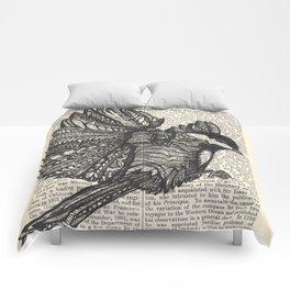 Wing It Comforters