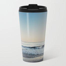 & breathe ... Travel Mug