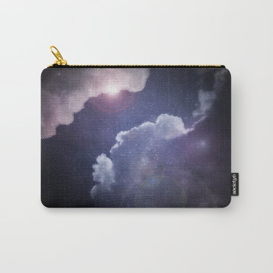 MAGIC NIGHT Carry-All Pouch