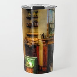 Builder`s merchants Travel Mug