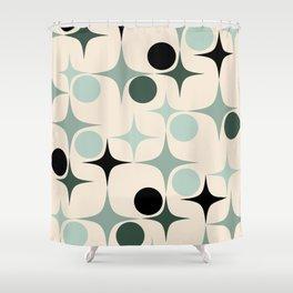 RETRO Pattern  #society6 #decor #buyart Shower Curtain