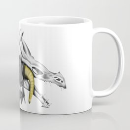 DOVAHKIIN Coffee Mug