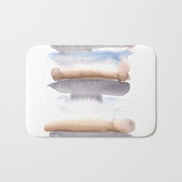 Frozen Summer Series 55 Bath Mat