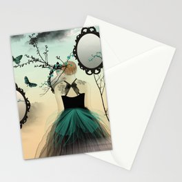 Miroir Stationery Cards