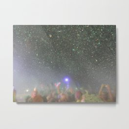 After Party - 2 Metal Print