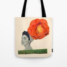 clarice Tote Bag