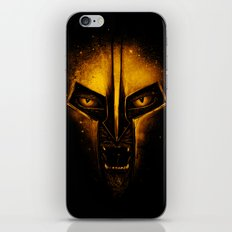 The Protector iPhone Skin