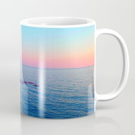 Yakitty yak Coffee Mug