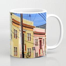 Eenie, Meenie, and Miney Coffee Mug