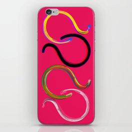 ¿Why? iPhone Skin