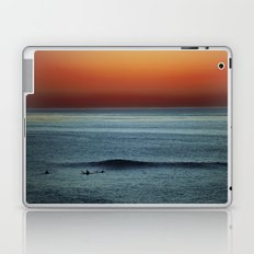 The Last Wave Laptop & iPad Skin