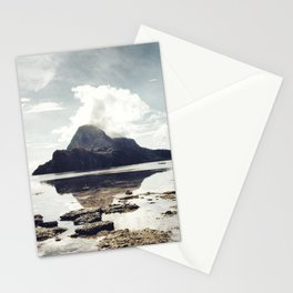 Cadlao Island from El Nido Stationery Cards