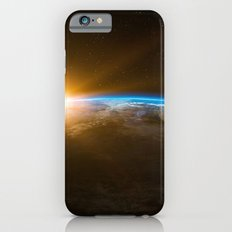 Sunset Over Earth Slim Case iPhone 6s