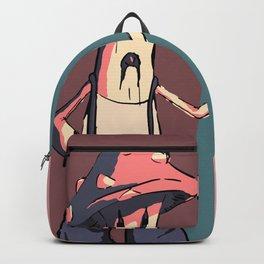 Mushrooman Backpack