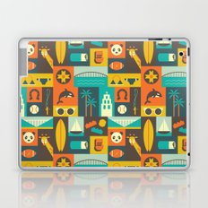 San Diego Laptop & iPad Skin