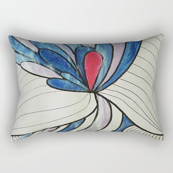 OTOÑO 1 Rectangular Pillow