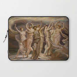 "Elihu Vedder ""The Pleiades"" Laptop Sleeve"