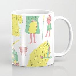 Afrique du Sud Coffee Mug