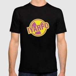 IYARFO Magenta T-shirt