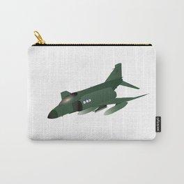 F-4 Phantom Jet Interceptor Carry-All Pouch