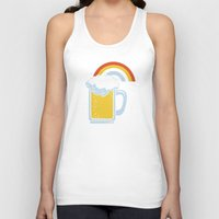 happiness Tank Tops featuring Happiness by Boots