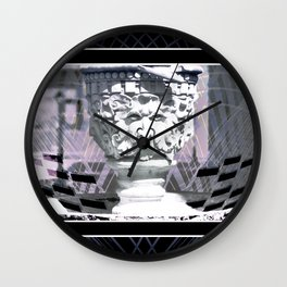 Swish Wall Clock