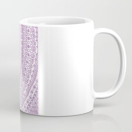 Pink Pulse o2. Coffee Mug