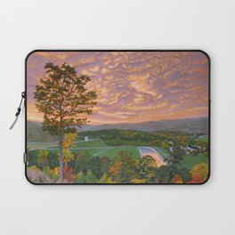 Welcome Center Laptop Sleeve