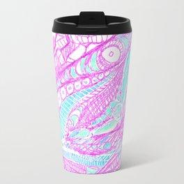 Paranoia Travel Mug