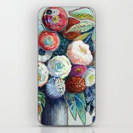 Diversity iPhone Skin