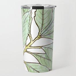 tea botanicals | Yerba Mate // South American herbal Travel Mug