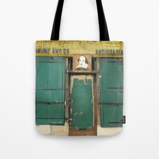 Paris Bookstore No. 2- Shakespeare And Company Photography Tote Bag