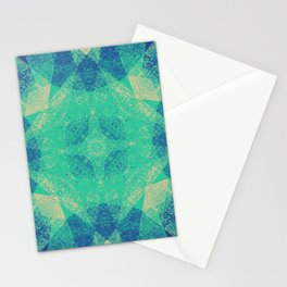 LUXSYMMETRIC Stationery Cards