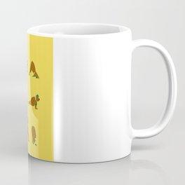 Yoga Bear - Classic Coffee Mug