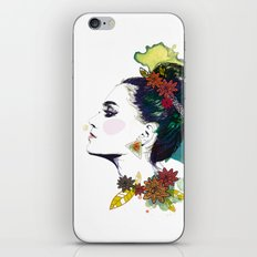 Profil iPhone & iPod Skin