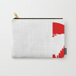 The north wall Carry-All Pouch